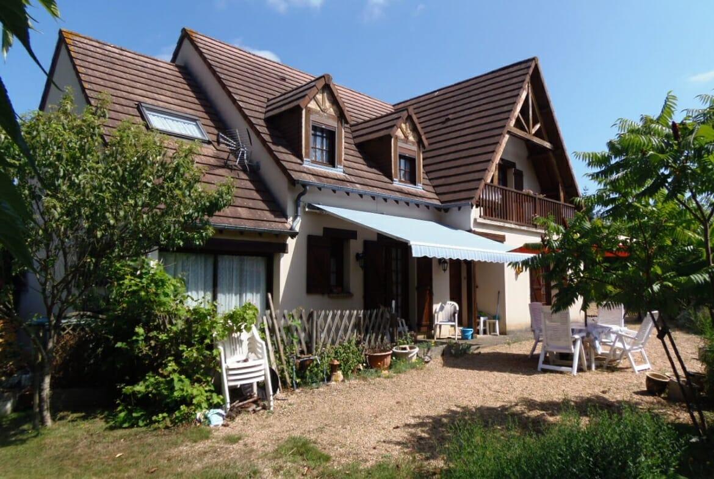 lovely house in France